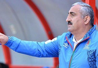 """Nazim Süleymanov: """"Cəmi 3 gün əsgərlikdə oldum"""""""