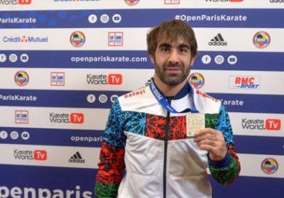 Rafael Ağayev Premyer Liqada