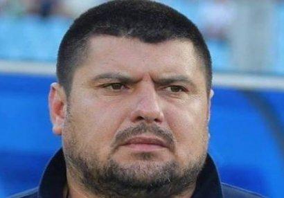 Azərbaycanda oynayan futbolçu: