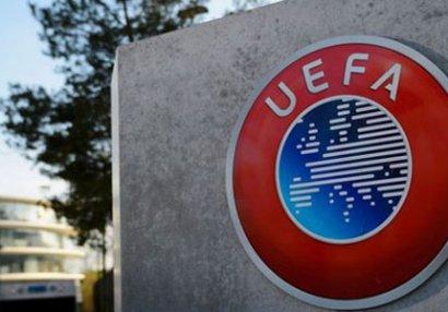 UEFA Azərbaycana nə qədər pul ayırıb?
