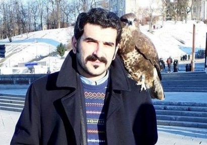 Şəhriyar Del Gerani: