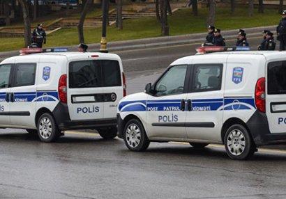 Bakıda polis əməliyyatı zamanı öldürülən çempionun dəhşətli əməlləri - FOTO