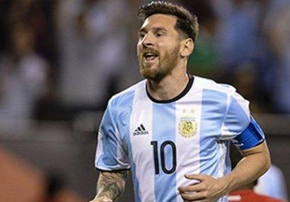 Messi ilə bağlı şok qadağa: toxunmaq yasaqlandı