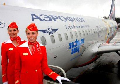 """Azərbaycan millisinin məğlubiyyətinin günahkarı: """"Aeroflot"""""""