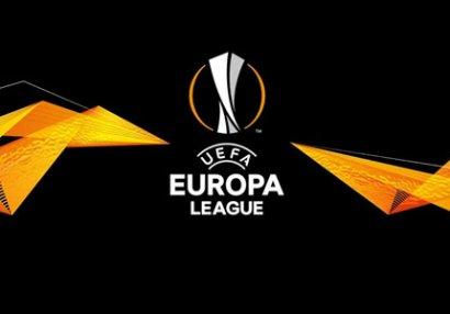 Avroliqada bütün 1/4 finalçılar: Milan və Praqada sensassiya