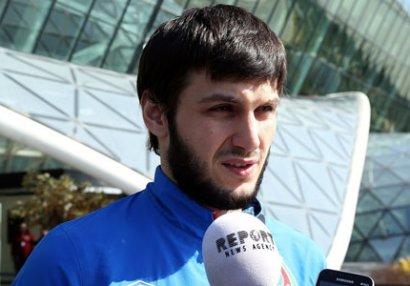 Bədavi Hüseynov: