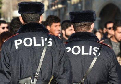 Azərbaycan polisi Türkiyədə futbol oynayacaq