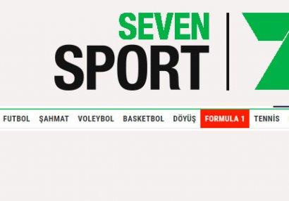Sport7.Az yeniləndi: Bir çox yeniliklər var...