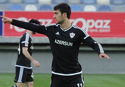 Mahir Mədətov təklifindən imtina etdiyi Avropa klubunu açıqladı