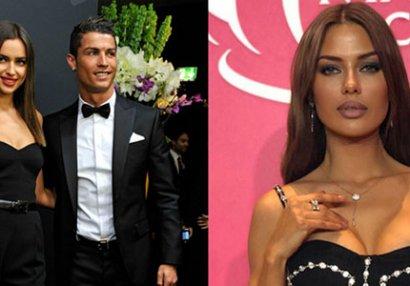 Ronaldo və İrinanın yalanı ifşa olundu - Şok iddia