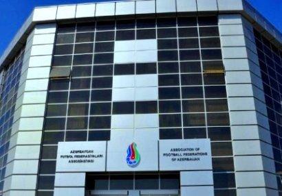 """AFFA-nın araşdırması: """"Füzuli"""" oyunçularının qəsdən uduzduğunu düşünür"""