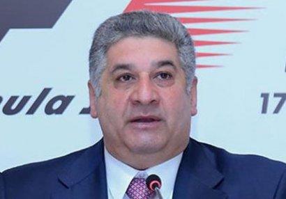 Azərbaycan Formula 1-in vaxtını dəyişmək istəyir