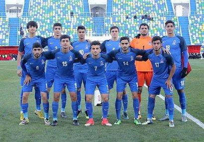 Millimizə Rusiyadan 4 futbolçu çağırıldı