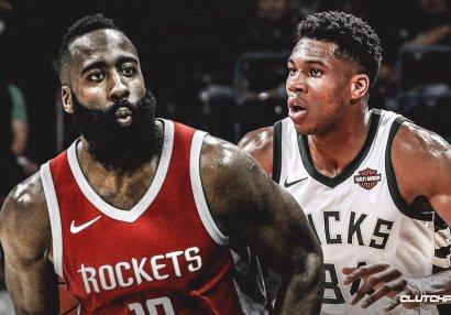 NBA-nın ən dəyərlisi adına namizədlər bəllidi
