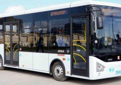 Avroliqanın finalına görə Bakı-Tbilisi-Bakı xəttinə 100 avtobus buraxılacaq