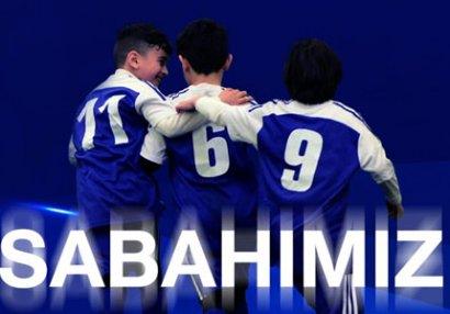 """""""Sabah"""" futbolçu seçimi elan etdi"""