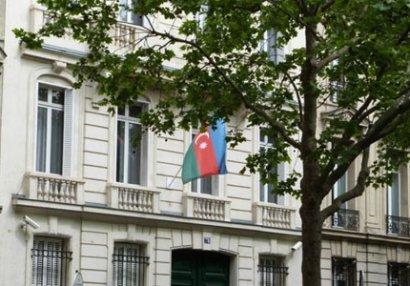 Azərbaycan səfirliyi Mxitaryanla bağlı bəyanat yaydı