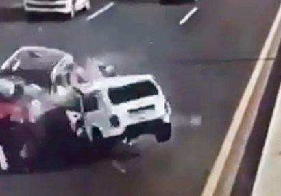 Dünya çempionunun öldüyü qəzadakı digər sürücünün kimliyi açıqlandı - VİDEO