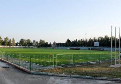 AFFA Tovuzdakı Futbol Akademiyası ilə bağlı tender elan edib