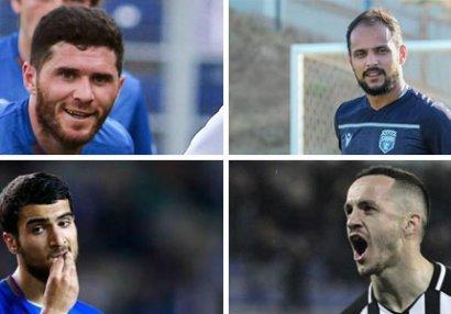 Azərbaycanlı futbolçuların bahalı maşınları:
