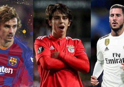 La Liqada transfer rekordu qırıldı