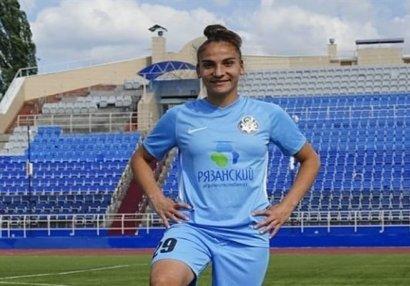Millimizin futbolçusu Rusiya klubunda
