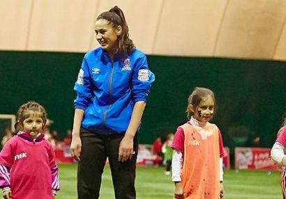 Azərbaycan millisinin futbolçusu Qazaxıstan klubunda