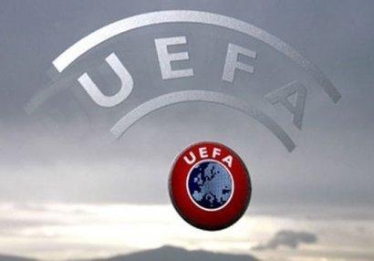 UEFA ƏMSALLAR CƏDVƏLİ: Tula zəfəri nəyi dəyişdi?