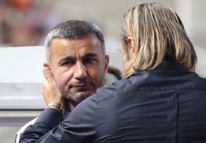 """Qurban Qurbanov: """"Bizi """"Ayaks"""" - PAOK matçı maraqlandırmır"""