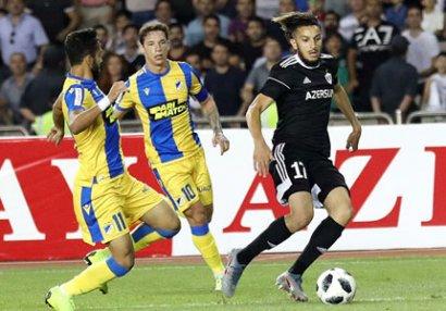 """""""Qarabağ""""ın Zubir üçün Fransa klubundan istədiyi məbləğ"""