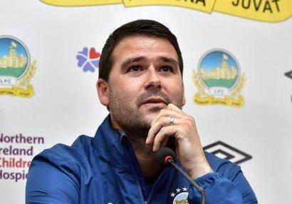 """""""Linfild""""in baş məşqçisi: """"Qarabağ""""la oyunda daha yaxşı olacağıq"""