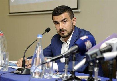 """PFL rəsmisi: """"Yeniliklərin icrasını diqqətdə saxlayırıq"""""""