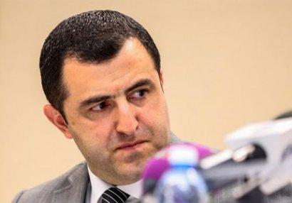 """""""Neftçi"""" fanatları klub prezidentini istefaya çağırır"""