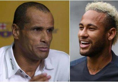 Rivaldo Neymarı qınadı:
