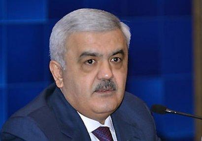 """Rövnəq Abdullayev: """"Klublarımız Avropa Liqasını bizim üçün doğmalaşdırıb"""