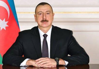Prezident keçmiş idman jurnalistinə yüksək vəzifə verdi (SƏRƏNCAM)