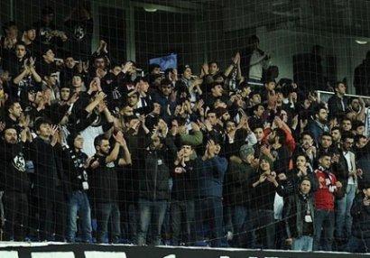 """""""Forza Neftçi"""" boykot qərarı verdi"""