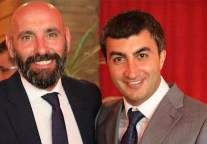 """Monçi: """"Qarabağ""""la oyun asan olmadı"""""""