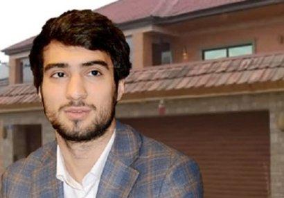 Mahir Emrelinin evini qarət edən şəxslər danışdı - VİDEO