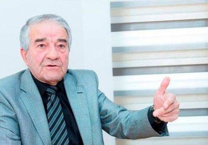Azərbaycanlı yazıçı: