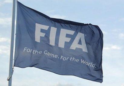 FIFA türk klubunun 21 xalını sildi