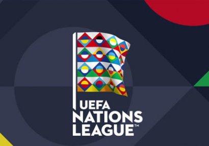 UEFA Millətlər Liqasının təqvimi