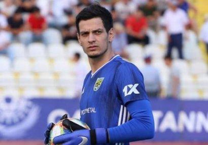 Emil Balayev: