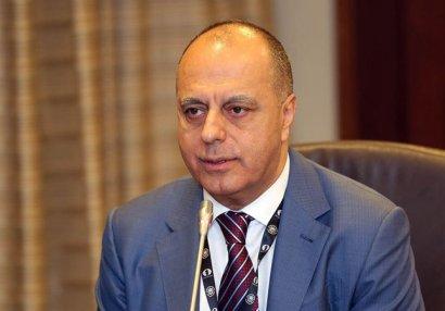 Mahir Məmmədov: