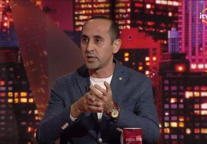 Aydın Bağırov: