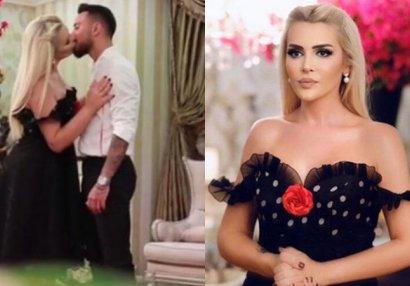Futbolçu transseksualla nişanlandı - FOTO/VİDEO
