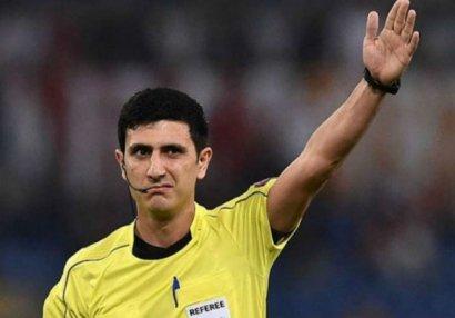 """""""Qəbələ"""" - """"Qarabağ"""" matçı FIFA referisinə tapşırıldı"""