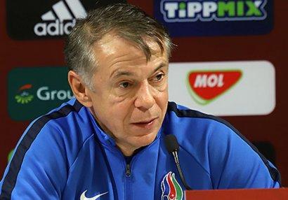 Nikola Yurçeviç vəd verdi: