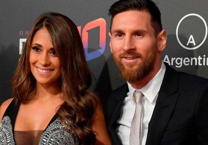 """Messi: """"Başqa bir vərdişim də var, amma onu demək istəmirəm..."""""""