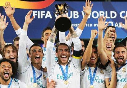 FIFA-nın keçirdiyi turnirdə radikal dəyişikliklər